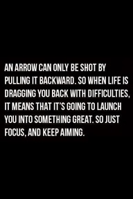 life:arrow