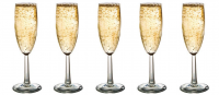 Five bubbles - Champagne Moods must have