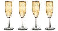 Four bubbles - Champagne Moods recomm
