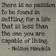 life capable of living