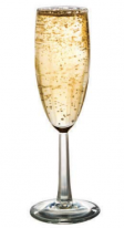 One bubble - Champagne Moods suggests a different occasion
