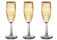 Three bubbles - Champagne Moods suggestion should you get the chance