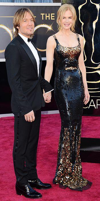 Nicole Kidman - love the sparkle!